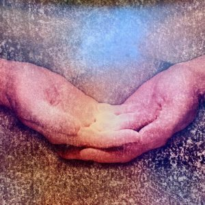 Daily Reflection – Hands and the Eucharist