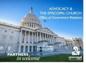 The Basics of Faith-Based Public Advocacy