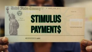 Donate Your Stimulus Check
