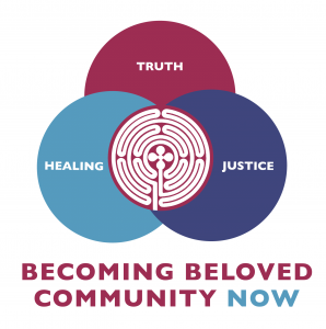 Join the Diocesan-wide Sacred Ground Dialogue Series