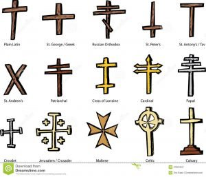 A Cross Project for Lent