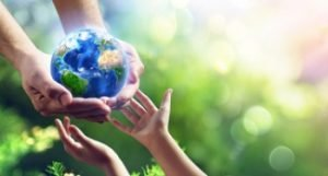 Special Event at All Saints in New Albany: Christianity as an Earth-Honoring Faith